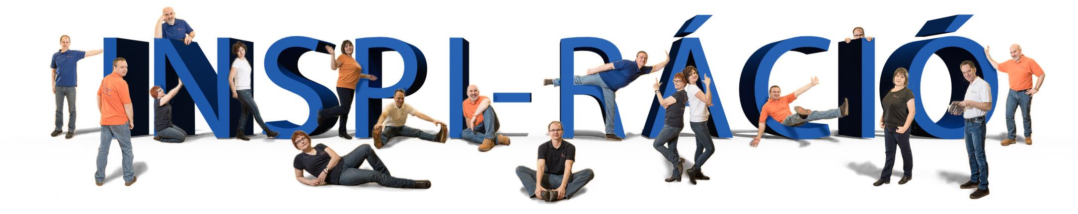 Inspi-Ráció Logo